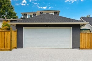 Why You Should Replace Your Residential Garage Door in Edmonton?