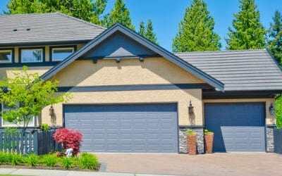Easy Tips for Garage Door Maintenance in Winters