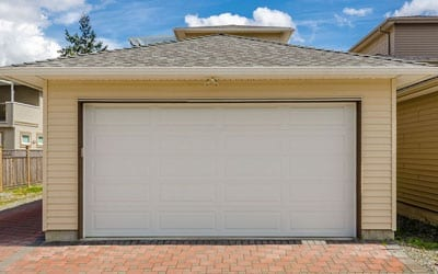 6 Effective Ways To Keep Your Home Garage Secure