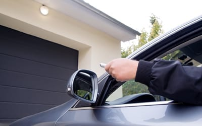 4 Smart Benefits Of Owning A Garage Door Remote