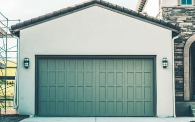 Summer Safety Tips For Residential Garage Doors